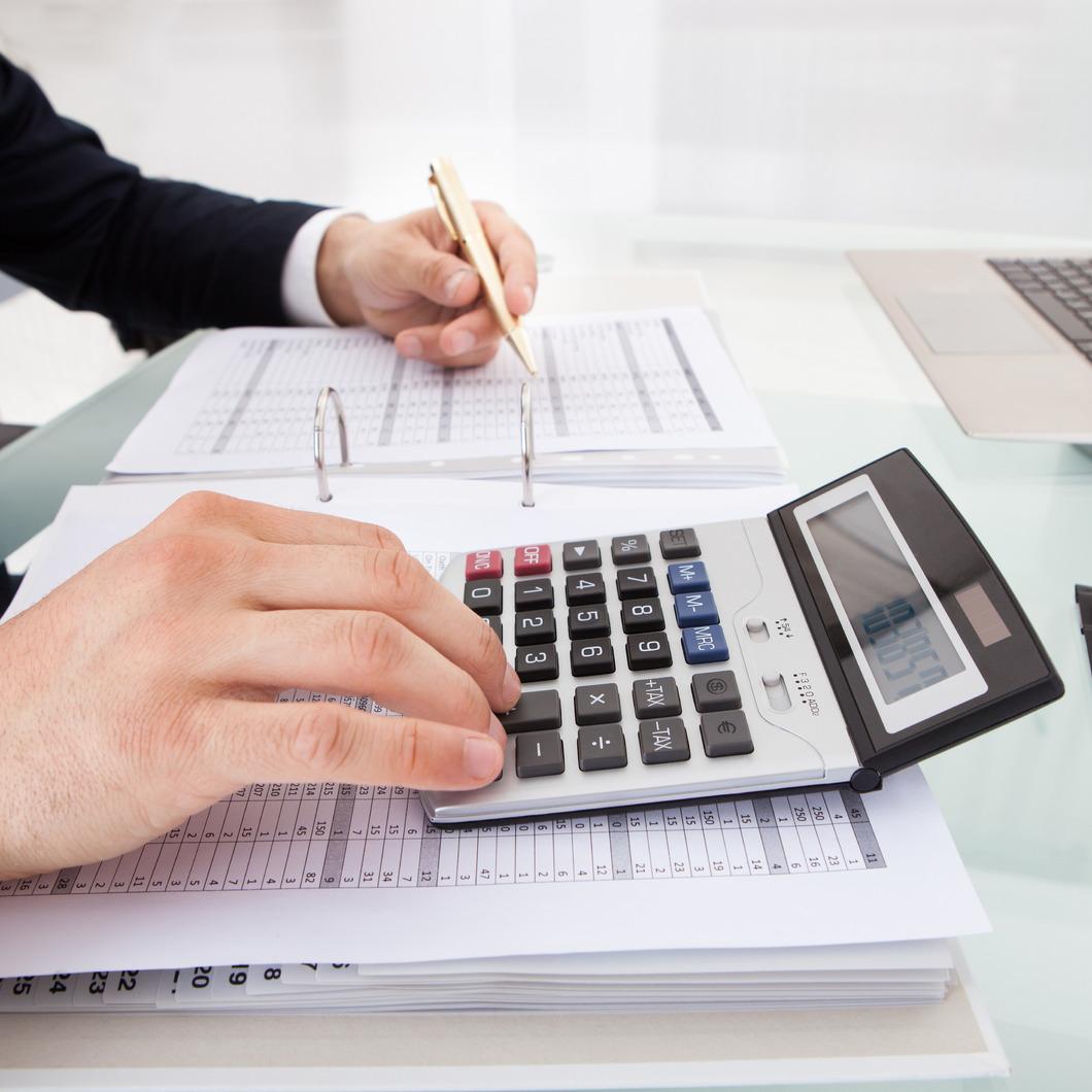 تهیه اظهارنامه مالیاتی